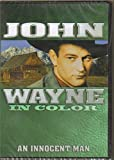 John Wayne: An Innocent Man