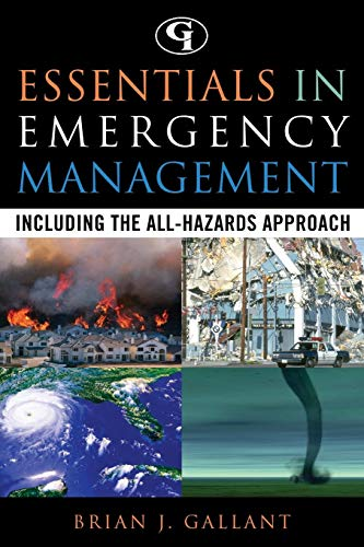 Essentials of Emergency Management