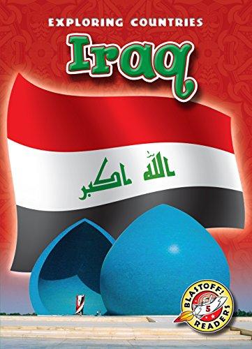 Iraq (Blastoff! Readers: Exploring Countries)