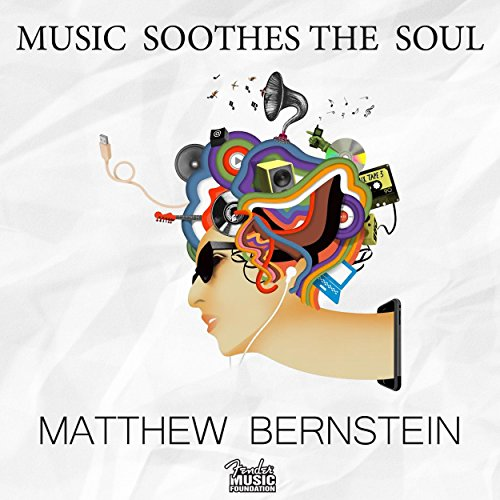 Music Soothes the Soul by Waldorf Publishing