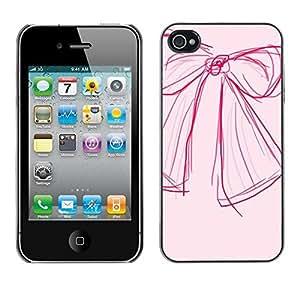 Design Hard ShellArt Pink Red Fashion Design For Samsung Galaxy S5 Mini Case Cover