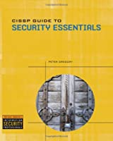 CISSP Guide to Security Essentials Front Cover