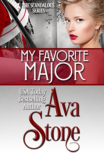 My Favorite Major (Scandalous Series Book 5)]()