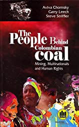 The People Behind Colombian Coal