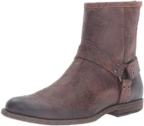 Frye Mens Phillip Harness Boot