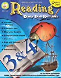 Reading, Grades 3-4, Patricia McFadden, 1580374115