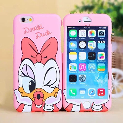 coques iphone 6 disney