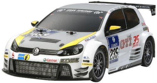 Tamiya 51497 Body Set Volkswagen Golf24