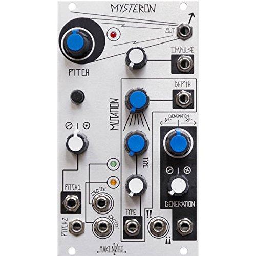 Make Noise メイクノイズ// Mysteron メイクノイズ Noise B01E260G8I, 【2018年製 新品】:92399fb9 --- verkokajak.se