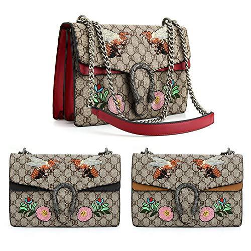 Cross Bag Handbag Womens Bags Messager body Single Yellow Fashion UNYU Earth Shoulder Designer for qEwddX