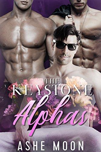 The Keystone Alphas: A Harem Omegaverse Romance