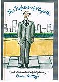 The Professor of Etiquette, Oscar De Mejo, 0399218661
