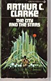 The City and the Stars, Arthur C. Clarke, 0451079906