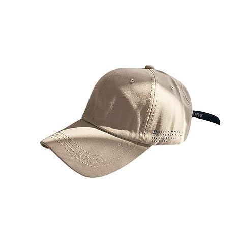 Ogquaton - Gorras de béisbol para hombre, diseño de lenguas de ...