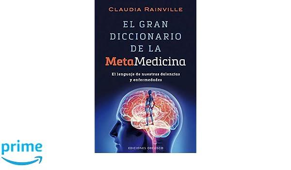 Pdf metamedicina claudia rainville