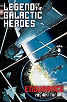 LEGEND OF THE GALACTIC HEROES, VOL. 3: ENDURANCE