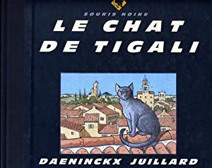 "Afficher ""Chat de tigali (Le)"""