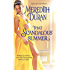 That Scandalous Summer (Rules for the Reckless Book 1)