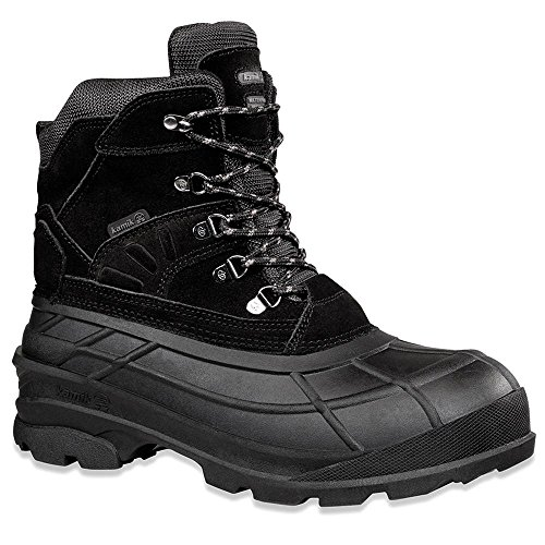 Kamik Men's Fargo Boot