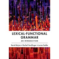 Lexical-Functional Grammar: An Introduction