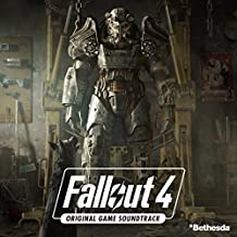 Fallout 4 (Original Game Soundtrack)