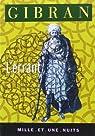 L'errant par Gibran