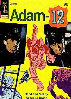 adam 12 season 3 - 8