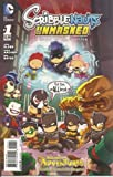 Scribblenauts Unmasked A Crisis of Imagination #1 Comic Book (March 2014)