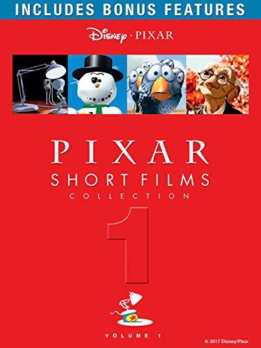 (Pixar Short Films Collection, Vol. 1 (Plus Bonus Content))