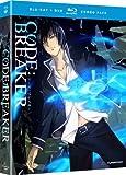 Code:Breaker: Complete Series (Blu-ray/DVD Combo)