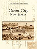Ocean City New Jersey by Mark McLaughlin front cover