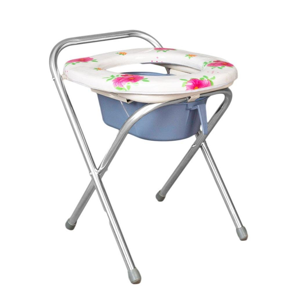 jiaminmin prensible chalrs stalnless Steel Folding Children Pregnant Dressing Table Mobile Header Comoda Comoda Steel Header xinxin.com