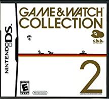 Game and Watch Collection 2