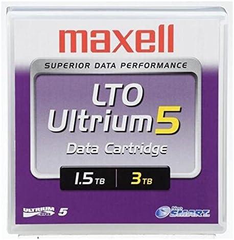Maxell LTO Ultrium 5 Speichermedium 1,5TB/3TB