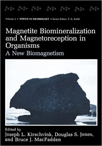 magnetite biomineralization and magnetoreception in organisms a new biomagnetism