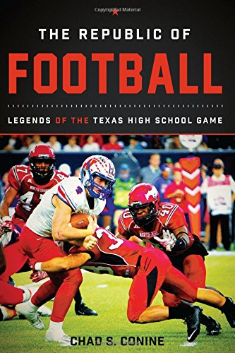 The Republic of Football: Legends of the Texas High School ()