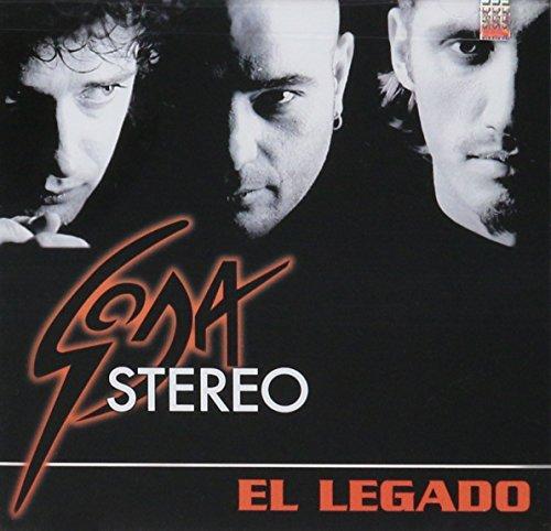 Soda Stereo - El Legado De... Vol. I - Zortam Music
