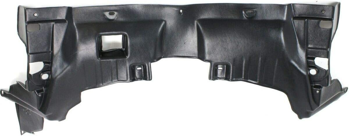New Replacement for OE Front Engine Splash Shield fits 98-2002 Honda Accord 99-2003 Acura TL