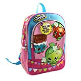 Shopkins - Once You Shop...You Can't Stop! Backpack