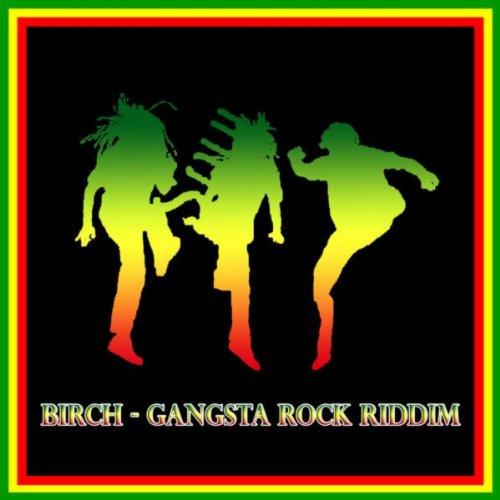 Resultado de imagen para gangsta rock riddim