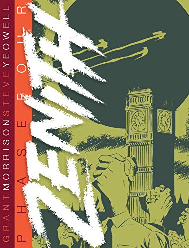Zenith: Phase Four ()