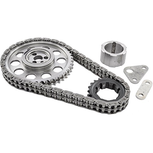 JEGS Performance Products 20400 Billet Timing Set