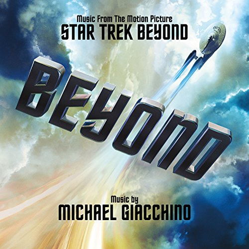 Michael Giacchino-Star Trek Beyond-OST-CD-FLAC-2016-FLACON Download