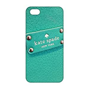 WWAN 2015 New Arrival Kate Spade Logo 3D Phone Case for iPhone 5S
