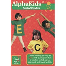 Alphakids Readers Level 2