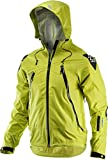 Leatt DBX 5.0 All Mountain Bicycle Riding Jacket-Lime-S