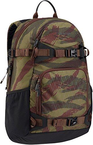 Burton Riders Bag - Burton Riders 2.0 Backpack Mens Sz 25L