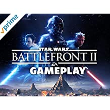 Clip: Star Wars Battlefront 2 Gameplay
