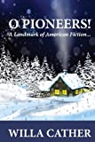 O Pioneers!, Willa Cather, 1479230758