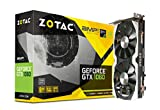 ZOTAC GeForce GTX 1060 Mini 3GB GDDR5 VR Ready Super Compact Gaming Graphics Card (ZT-P10610A-10L)